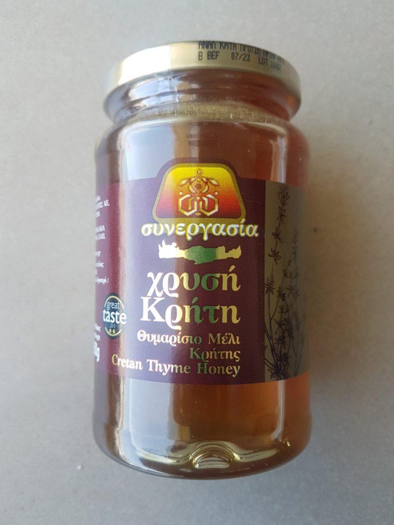 ΕΦΕΤ: Ανακαλείται μέλι από την αγορά - MHN το καταναλώσετε