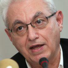 Είδηση σοκ: Απαγχονισμένος βρέθηκε ο Ιωάννης Καζάζης, πρόεδρος του Κέντρου Ελληνικής Γλώσσας