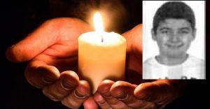 """Θλίψη στη Λάρισα: """"Έσβησε"""" ξαφνικά ο 13χρονος Θωμάς στις οικογενειακές διακοπές"""