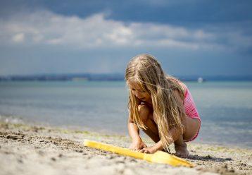 Ανακαλείται επικίνδυνο αξεσουάρ θαλάσσης για παιδιά - ΜΗΝ το φοράτε στα παιδιά