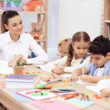 Πώς θα διδαχθούν τα Αγγλικά στο Νηπιαγωγείο από τον Σεπτέμβριο