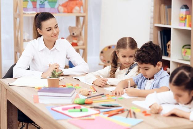 Πώς θα διδάσκονται τα Αγγλικά στο Νηπιαγωγείο από τον Σεπτέμβριο