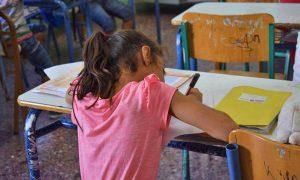 Μακρή: «Από Σεπτέμβρη τα σχολεία θα λειτουργήσουν δια ζώσης γιατί η πλειοψηφία εκπαιδευτικών έχει εμβολιαστεί»