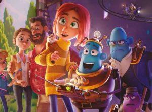 """""""Ονειρομπελάδες"""": Απολαύστε το τρυφερό animation που υμνεί την οικογένεια και τον κόσμο των ονείρων"""