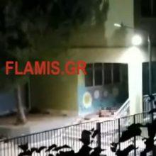 "Kαταγγελία σοκ: ""Έκαναν σεξ σε… Δημοτικό Σχολείο – Είχαν μαζί τους και μικρό παιδί"" (video)"