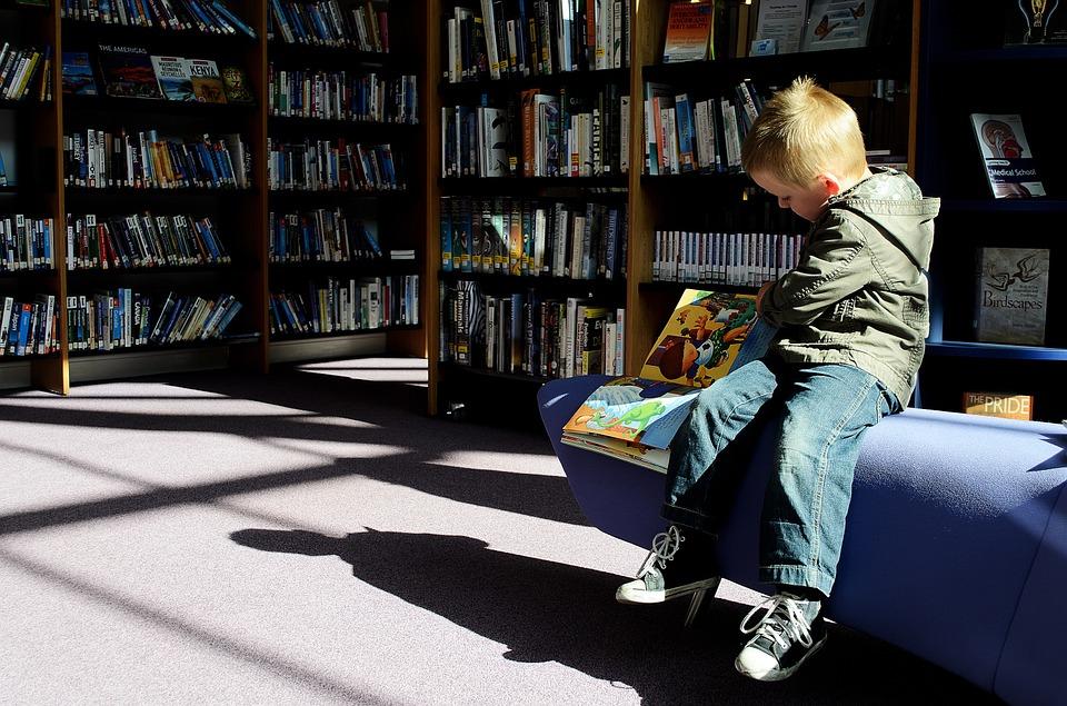 Σχ.χρ. 2021-22: Αυτά είναι τα 137 Δημοτικά που αποκτούν Σχολική Βιβλιοθήκη