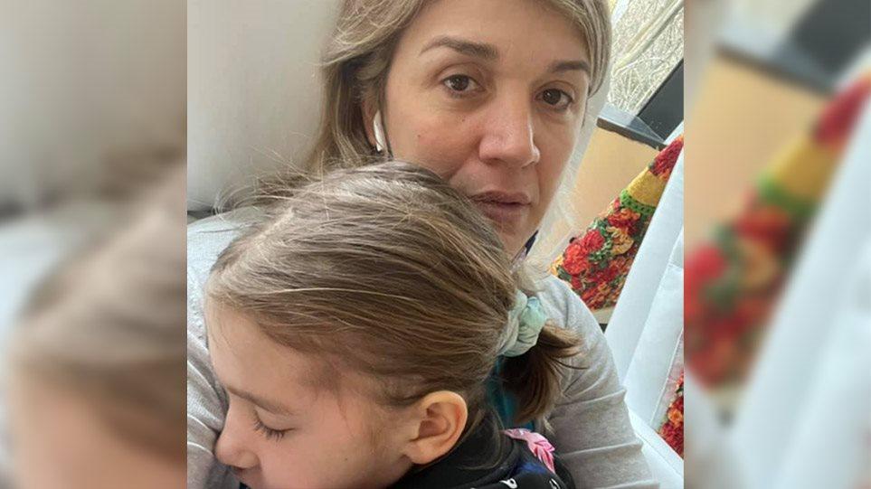 """""""Ξυπνά νεραιδούλα μου, ξυπνά γλυκό πλάσμα να λάμψει ο ουρανός"""": Συγκλονίζει η μαμά της 7χρονης Αναστασίας"""