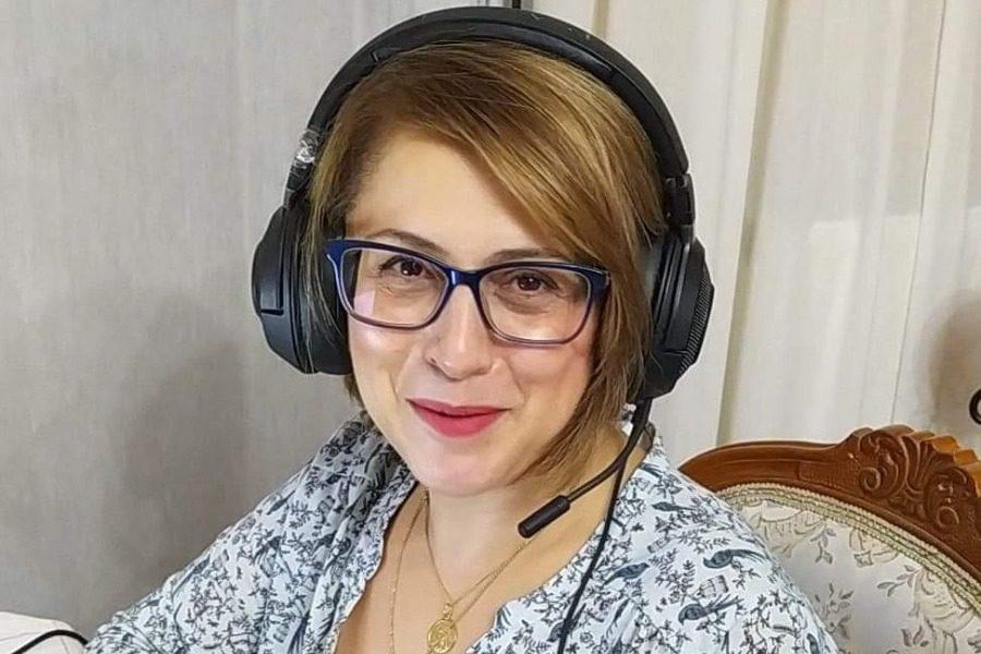 Πανελλήνιες 2021: Η 49χρονη Αρχοντούλα, νοσηλεύτρια και μητερα 2 παιδιών τα κατάφερε, πιάνοντας 18.900 μόρια