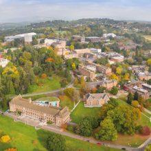 Σε αυτό το διεθνούς φήμης πανεπιστήμιο προσφέρονται χρήματα στους φοιτητές για να αναβάλουν τις σπουδές τους. Ο λόγος;