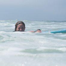 Ερέτρια: Αγωνία για 17χρονη που τραυματίστηκε με φουσκωτό παιχνίδι στη θάλασσα