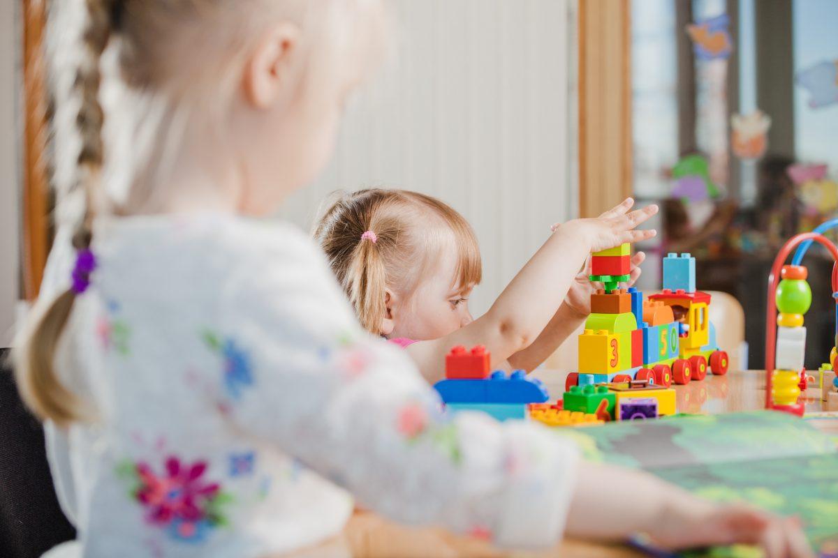 Παιδικοί Σταθμοί ΕΣΠΑ 2021-22: Τι πρέπει να προσέξετε στην αίτηση αν είστε τρίτεκνη/πολύτεκνη