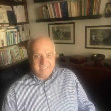 """Μεσολόγγι: Θλίψη για τον εκπαιδευτικό που """"έφυγε"""" νικημένος από τον κορωνοϊό"""