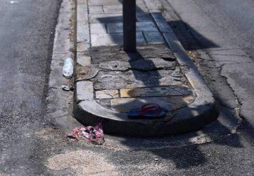 Νίκαια: Οι έρευνες της Αστυνομίας για τις συνθήκες του τροχαίου - Στον εισαγγελέα ο οδηγός του φορτηγού