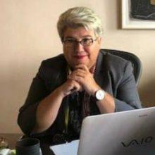 Αλεξάνδρα Καππάτου: «Ας περιορίσουμε την υπέρμετρη έκθεσή μας στα αρνητικά γεγονότα και την έκθεση των παιδιών σε αυτά»