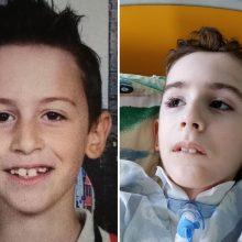 Έκκληση: Ο 10χρονος Αντώνης πάσχει από βαριά εγκεφαλική παράλυση και χρειάζται τη βοήθειά μας