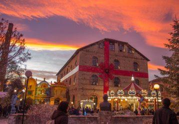 Ο Μύλος των Ξωτικών ανοίγει και υπόσχεται τα ωραιότερα Χριστούγεννα που ζήσαμε ποτέ!