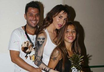 """Η κόρη της τραγουδίστριας Πάολα """"σάρωσε"""" στις Πανελλήνιες και μπήκε δεύτερη σε υψηλόβαθμη σχολή"""