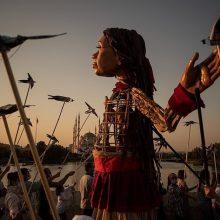 Η Αμάλ στην ηπειρωτική Ελλάδα: Έρχεται στην Λάρισα, την Ελευσίνα, την Τεχνόπολη και τον Πειραιά!