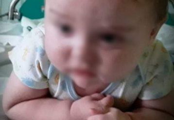 O 2χρονος Ταξιάρχης έχει διαγνωστεί με αιμορροφιλία και χρειάζεται την άμεση βοήθειά μας!