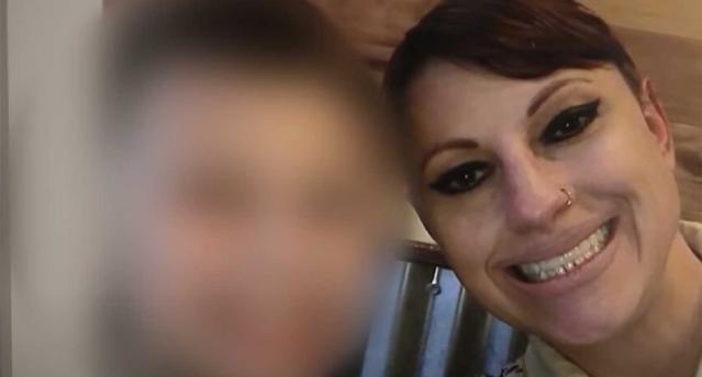 Δικαστής απαγόρευσε σε μητέρα να βλέπει το γιο της επειδή δεν έχει εμβολιαστεί!