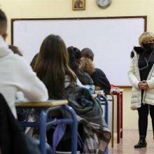 Το σχέδιο του Υπ. Παιδείας για τη λειτουργία των σχολείων - Στα πόσα κρούσματα θα κλείνει το τμήμα - Μάσκα παντού;