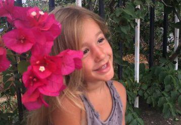 """""""Με ακουμπάς και το χαμόγελο μου γίνεται τεράστιο καρδούλα μου"""": Η νέα ανάρτηση της μαμάς της 7χρονης Αναστασίας"""