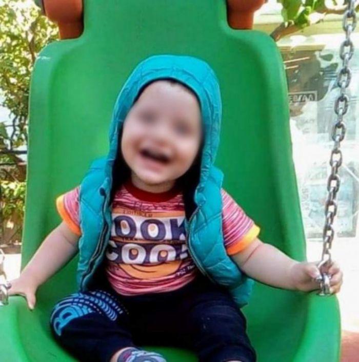 O 2χρονος Ταξιάρχης έχει διαγνωστεί με αιμορροφιλία και οζώδη σκλήρυνση - Χρειάζεται την άμεση βοήθειά μας