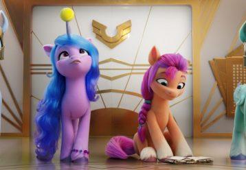Επιστροφή στα παιδικά μας χρόνια: Το «Mικρό μου Πόνυ» γίνεται ταινία!