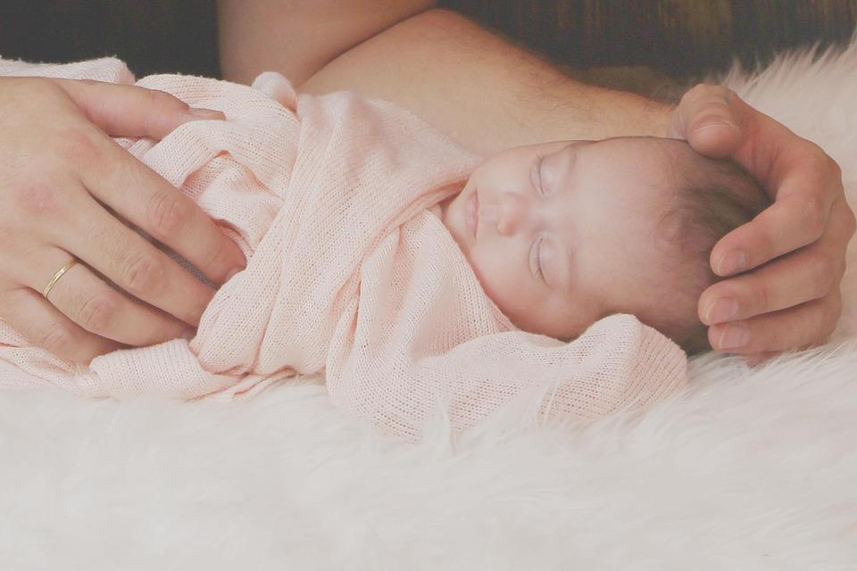 Μητέρα με COVID -19 γέννησε υγιέστατο αγοράκι στο Νοσοκομείο της Αλεξανδρούπολης