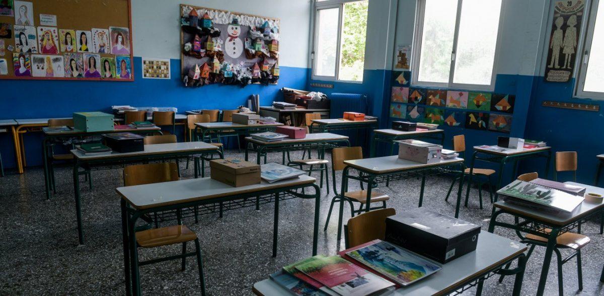 """""""Βόμβες"""" από την Λινού: «Είναι εγκληματικό να μην παίρνουμε μέτρα για το άνοιγμα των σχολείων» – Oι 3 προτάσεις της"""