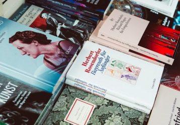 Ξεκινά το 49ο Φεστιβάλ Βιβλίου στο Ζάππειο