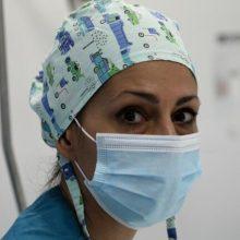 Κρήτη: Στο νοσοκομείο νεογνό 28 ημερών με κορωνοϊό