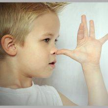 10 «παραξενιές» του παιδιού σας που μπορεί να δείχνουν μία σπουδαία προσωπικότητα