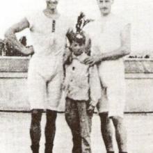 Δημήτρης Λούνδρας: Ο νεότερος Ολυμπιονίκης όλων των εποχών ήταν Έλληνας!