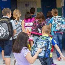 Σκέρτσος: «Τα σχολεία εφέτος θα λειτουργήσουν κανονικά, δεν πρόκειται να κλείσουν»