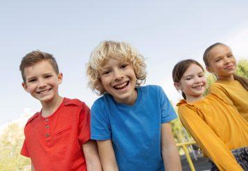 """Παγώνη: """"Οι γονείς να μη φοβούνται να εμβολιάσουν τα παιδιά"""""""