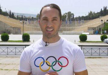 """Ιωάννης Μελισσανίδης: """"Από πολύ νωρίς συνειδητοποίησα ότι είμαι γκέι"""" - Πώς αντέδρασε ο πατέρας του"""