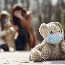 Πόσες μέρες νοσούν τα παιδιά και πόσες οι ενήλικες με κορωνοϊό