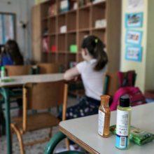 Έτσι θα γίνει η επιστροφή στα σχολεία - Η διαφοροποίηση για μαθητές Δημοτικού και Γυμνασίου/ Λυκείου