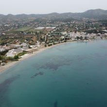Δωρεάν είσοδος σήμερα σε αυτές τις οργανωμένες παραλίες της Αττικής