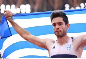 Ολυμπιακοί Αγώνες: Το συγκλονιστικό άλμα του Μίλτου Τεντόγλου που πρέπει μικροί μεγάλοι να δούμε! (video)
