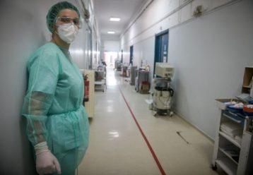 Eυχάριστα τα νέα για την 36χρονη έγκυο που διασωληνώθηκε στη ΜΕΘ Covid