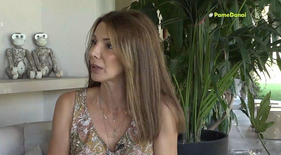 """Μαρίνα Τσιντικίδου: """"Ένιωσα ρατσισμό για την απόφασή μου να μην κάνω παιδί"""""""