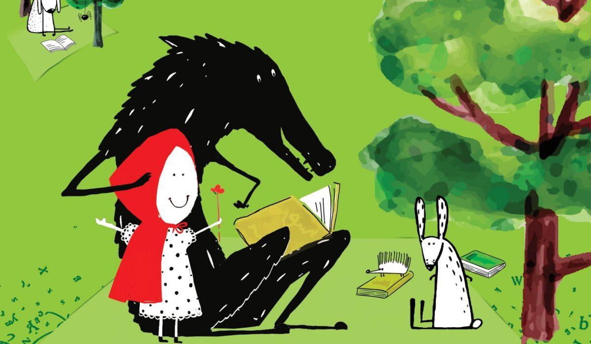 """""""Διαβάζουμε παρέα!"""": Μια υπέροχη εκδήλωση για μικρούς βιβλιολάτρεις με αφορμή την Παγκόσμια Ημέρα Γραμματισμού"""