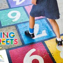 Κουτσό, σχοινάκι, τσουβαλοδρομίες και πεζοδρομήσεις για να παίζουν τα παιδιά στον Δήμο Ελληνικού!
