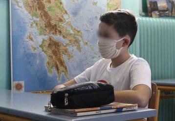 """Πρόβλεψη """"βόμβα"""" από γνωστό παιδίατρο για τα κρούσματα στις τάξεις με το άνοιγμα των σχολείων"""