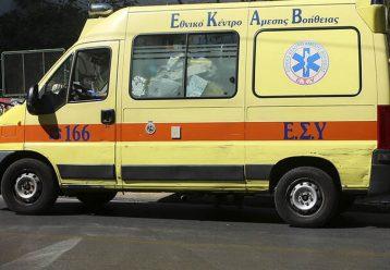 Κρήτη: Μαθητής τραυματίστηκε σοβαρά στο μάτι από κροτίδα σε υπό κατάληψη σχολείο