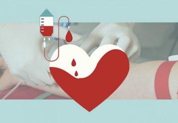 Έκκληση για αίμα για την μικρή Ευαγγελία που νοσηλεύεται στην Ογκολογική Μονάδα Παίδων Ελπίδα