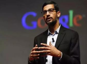 """""""Φαντάσου τη ζωή σαν ένα παιχνίδι με 5 μπάλες"""": Ο CEO της Google σε μία ομιλία για όλους τους γονείς!"""