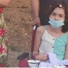 Φιλανθρωπικός αγώνας μπάσκετ για την 9χρονη Αλεξία που τραυματίστηκε από αδέσποτη σφαίρα